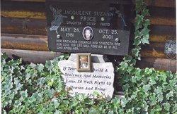 Jacquelene Suzann Price