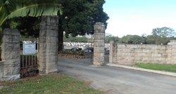North Rockhampton Cemetery