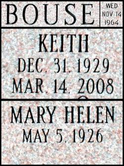 Keith Bouse