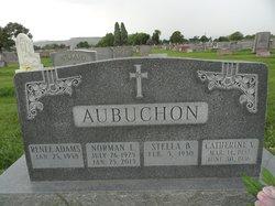 Norman L Aubby Aubuchon