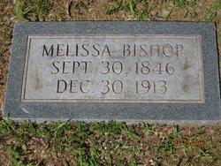 Melissa <i>Finley</i> Bishop