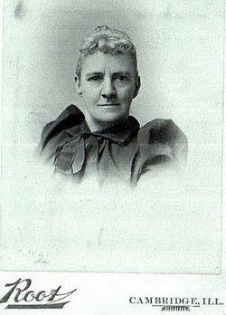 Susan Yardley <i>Boyd</i> Attwater