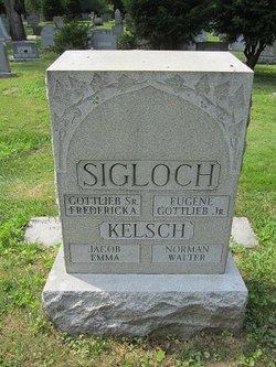 Gottlieb Sigloch
