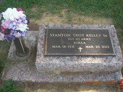 Stanton Troy Kelley, Sr