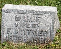 Mamie <i>Austin</i> Wittmer