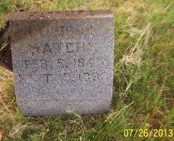Louis Henry Waters
