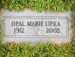 Opal Marie Lipka