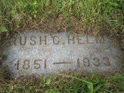 Rush C. Helms