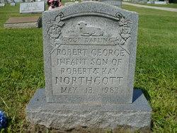Robert George Northcott