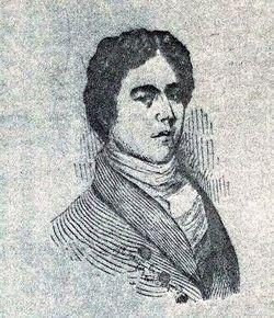 Toussaint Dubois, Sr