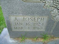 Arlyne Joseph Barlow