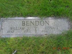 Edna L Bendon
