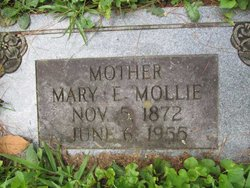 Mary Ellen Mollie <i>Epling</i> Lilly