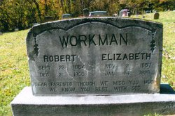 Robert Workman