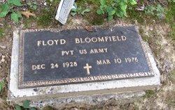Floyd Bloomfield