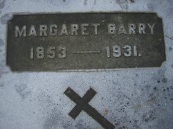 Margaret <i>Richards</i> Barry