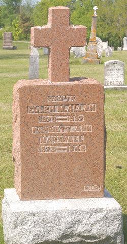 Harriet Ann Marshall