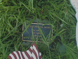 David C. Moss