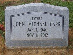 John Michael Carr