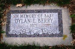Dylan L. Berry