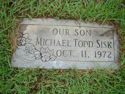 Michael Todd Sisk