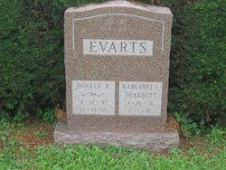 Donald R. Evarts