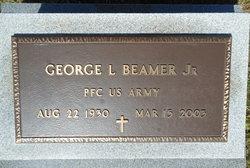George Leslie Beamer, Jr