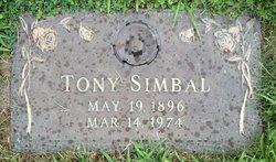 Tony Simbal