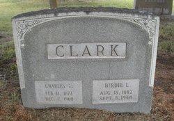 Birdie L. Clark