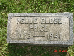 Nellie May <i>Hill</i> Close Price