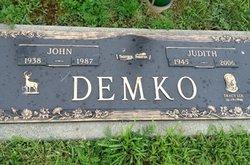 Judith A. <i>Peluchette</i> Demko