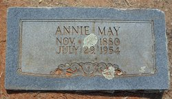 Annie May Shivers