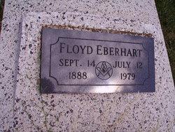 Floyd Eberhart