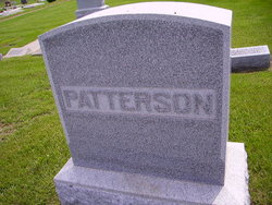Roy Alva Patterson