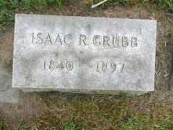 Isaac Ridgeway Grubb