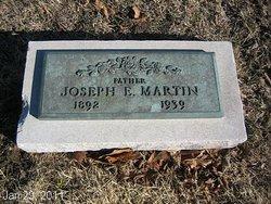 Joseph Edward Joed Martin