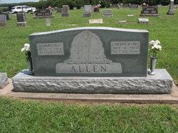 Arthur N Allen
