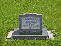 Donald Francis Boppre