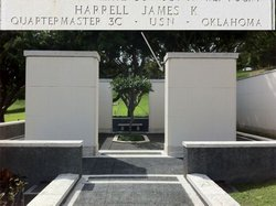 QM3 James Kenneth Harrell