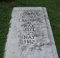 Georgia Mae <i>Coleman</i> Cheshire