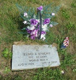 Elmer Ardell Knight