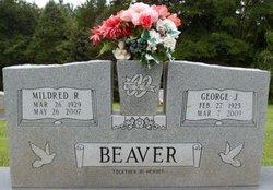 George Junior Beaver