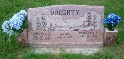 Dorothy <i>Miller</i> Doughty
