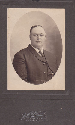 Lewis August Fowler