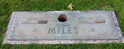 Lovick Miles