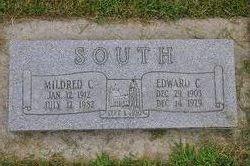 Edward Cannon South