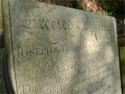 Theodosia Bartow <i>Burr</i> Alston