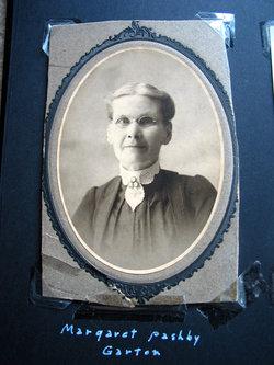 Margaret Garton
