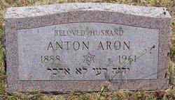 Anton Aron