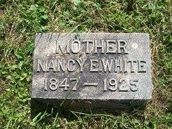 Nancy E. <i>McClain</i> White